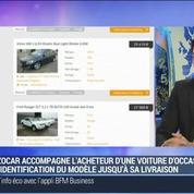 Reezocar: une nouvelle façon d'acheter des véhicules d'occasion: Laurent Potel