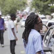 Maboneng Precinct - La visite de Johannesburg
