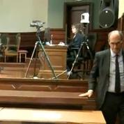 Affaire Bettencourt: prison ferme pour le gestionnaire de fortune et l'ex-confident, Woerth relaxé