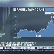 Zone euro: la croissance accélère au premier trimestre: Gilles Moëc –
