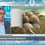 Est-ce la fin du modèle McDonald's ?: Benoît Tranzer etLoïc Mercier (2/2)