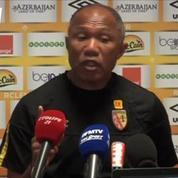 Antoine Kombouaré : Bien sûr qu'il y a du souci à se faire