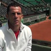 Roland Garros : David Guez, dans les pas d'un qualifié