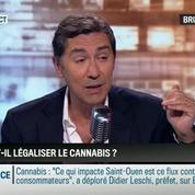 Brunet & Neumann: Faut-il légaliser le cannabis en France ?