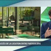 Le succès de la location de voitures entre particuliers: Arnaud Gossement et Paulin Dementhon (1/5) –