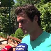 L'année de Federer ?