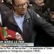Jean-Marie Le Pen :