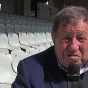 Guy Roux rêve de la victoire d'Auxerre