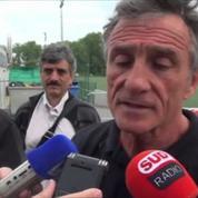 Le Stade Toulousain félicite Toulon