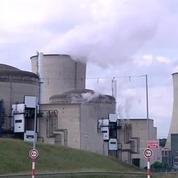 Moselle : incident mineur à la centrale nucléaire de Cattenom