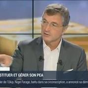Comment constituer et gérer son PEA ?: Pascale Seivy, Aurélie Fardeau et Pascal Vieville