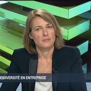 La biodiversité en entreprise (1/2): Arthur de Grave, François Letourneux, Claude Nahon et Nathalie Devulder –