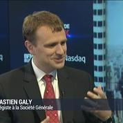 La Fed évoque une probable hausse des taux d'intérêt cette année: Sébastien Galy (1/4)