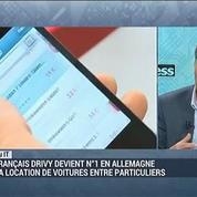 L'actualité IT de la semaine: Benoît Darde et Pascal Samama