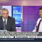 Eric Turjeman VS Thibault Prébay (1/2): Quels sont les impacts d'un renforcement du QE de la BCE ?