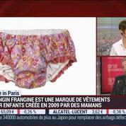 Made in Paris de Yseult Vitrolles, Frangin Frangine