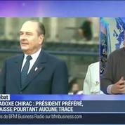 Jean-Marc Daniel: Le bilan de la présidence de Jacques Chirac