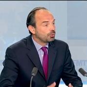 Edouard Philippe de l'UMP: Les Républicains, Je ne suis pas totalement convaincu par ce nom