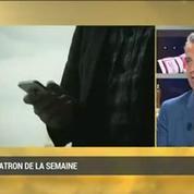 AXA France: Nicolas Moreau