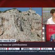 Le rendez-vous du jour: Sandrine Mercier