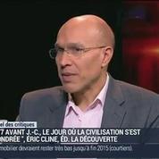 Le duel des critiques: Jean-Marc Daniel vs Christian Chavagneux