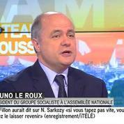 Bruno Le Roux :