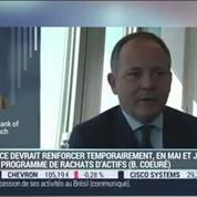 Séminaire de la BCE à Sintra: Les réactions de Gilles Moëc