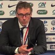 Il faut toujours gagner au PSG Laurent Blanc