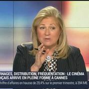 Quel bilan pour le cinéma français en 2014 ? : David Kessler, Françoise Benhamou, Jean-Paul Betbèze et Emmanuel Lechypre (1/2)