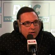 Jean-Marc Généreux parle avec émotion de la maladie de sa fille, atteinte du syndrome de Rett