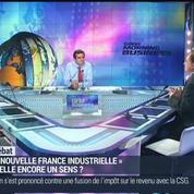 Jean-Marc Daniel: La nouvelle France industrielle a-t-elle encore un sens? –