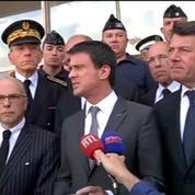 Manuel Valls : « Il faut créer un système européen de garde-frontières »