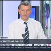 Nicolas Doze: Quid de l'attractivité économique de la France ?