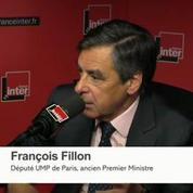 François Fillon refuse de participer à une manifestation contre la réforme du collège