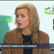 Chimie verte et innovations durables (2/2): Patricia Laurent, Claude Roy, Yvon le Henaff et Frédéric Martel –