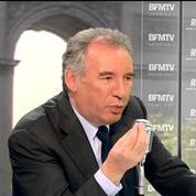 Pour Bayrou, la réforme du collège doit être retirée