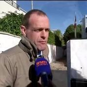 Front national : Collard veut une exclusion verbale de Jean-Marie Pen, Briois réserve sa position