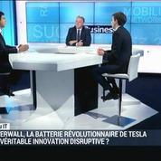 L'actualité IT de la semaine: Frédéric Charles et Erwan Morice