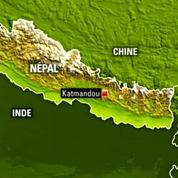 Réplique au Népal: J'ai senti la maison bouger pendant trente secondes, confie un témoin