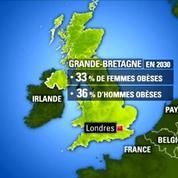 Les observations inquiétantes de l'OMS sur l'obésité en Europe