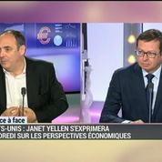 La minute d'Olivier Delamarche : Les banques centrales ont flingué la classe moyenne