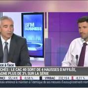 Eric Turjeman VS Thibault Prébay (2/2): Sur quel marché et quels secteurs faut-il investir ?