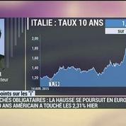La minute de Jacques Sapir : Nous sommes à l'aube d'une nouvelle crise dans la zone euro