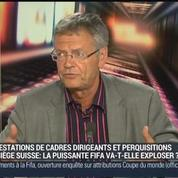 Pascal Boniface, directeur de l'Institut de relations internationales et stratégiques (Iris) (3/3) –