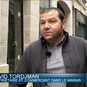 Airbnb : Paris chasse les meublés touristiques dans le Marais