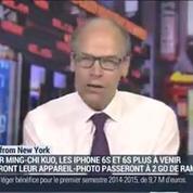 Live from New York: Ming-Chi Kuo livre de nouvelles prédictions sur les iPhone 6s et 6s plus