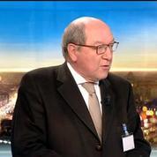 Intercités: Philippe Duron veut repenser les trains intermédiaires