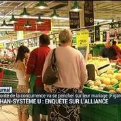 Auchan-Super U : enquête sur l'alliance