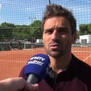 Roland Garros : Clément fait le point