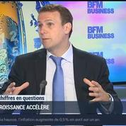 Jean-Charles Simon: La croissance économique française rebondit au premier trimestre